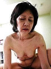 Mature sluts nasty asian