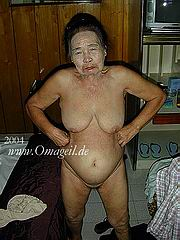 asian granny naked